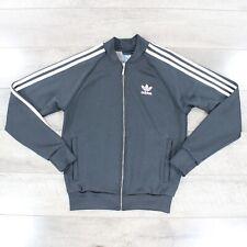 Adidas Originals Superstar Tracksuit AB9717 In Black RRP £105
