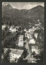 AD6284 Belluno - Provincia - Forno di Zoldo - Scorcio panoramico