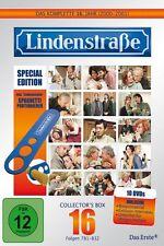 LINDENSTRAßE COLLECTOR'S BOX VOL. 16 (10 DVD) LIMITED
