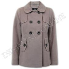 Cappotti e giacche da donna poliestere bottone , Taglia 42