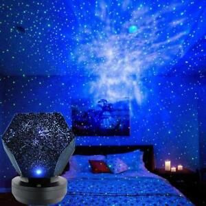 Cosmos Lamp Celestial Star Galaxy Night Light Constellation Sky S Projector A0U8