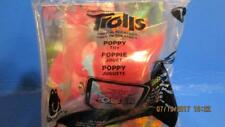 McDonalds Toy Collectable- Poppy Troll Toy #1 (Set 301)