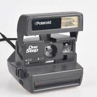 Polaroid serie 600 One Step testata - 066