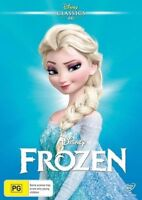 Frozen DVD : NEW