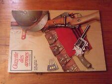 $$$ Revue Gazette des armes N°109 Grenade MillsMedaillier FranklinRechargeme