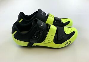 Giro Solara II Women's Road Cycling Shoes Size EU 40.5 / US 8.5 New
