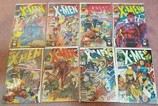 X-MEN 1st issue a legend reborn  5 VARIANT COVERS NEVER READ