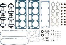Chevy GMC 6.0 6.0L Vortec Mahle Victor Head Gasket Set 2001-2007 VIN N U