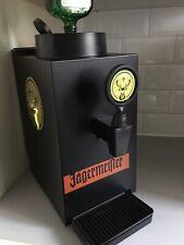 More details for brand new jagermeister one bottle tap machine dispenser light up home bar