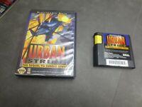 Urban Strike (Sega Genesis, 1994)