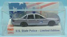 BUSCH Nr.47686 Chevrolet Caprice Maine State Police (Serie Nr.31) - OVP