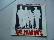 Vinyle 45 tours The shadows Dakota