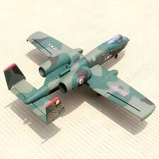Dynam RC Airplane  A-10 Thunderbolt Green 64mm EDF Jet - PNP
