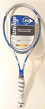 Raquet tennis dunlop 2 hundred grip 3  tournament. Deadstock racchetta