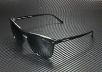 GIORGIO ARMANI AR8107 5017R5 53 Black Blue 53 mm Men's Sunglasses