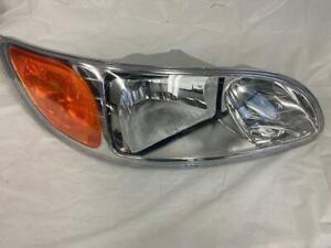 OE 2006-2013 Peterbilt 386 387  Headlight Light Lamp RH Right Driver