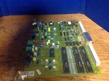 Dukane Audio Routing Card 110-3524B Rev-B