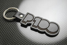 Ford P100 Cuero KEYRING LLAVERO SCHLÜSSELRING Porte-clés Sierra Cortina