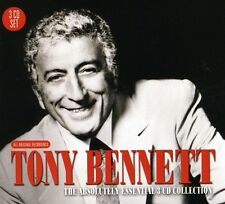 Tony Bennett - Absolutely Essential [New CD] UK - Import