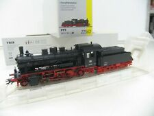 Trix t22433 locomotiva BR 24 061 dB DC Digital Sound h0