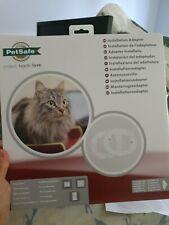 Petsafe Installation Adaptor For Manual Locking Catflap
