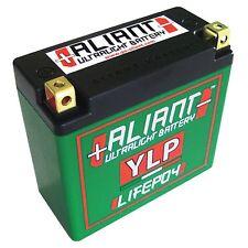 Aliant YLP10 Motorcycle / Motorbike / MC Lithium Battery - 114mm x 69mm x 90mm