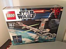 LEGO 10227 Star Wars B-Wing Starfighter UCS BNIB Retired Space Ship Expert Build