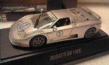 Bugatti EB 110 S Revell 1:43 MINTB