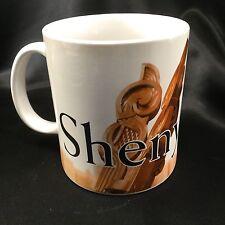 Starbucks Shenyang China City Mug Collectors Series 2005 20 Oz 94 Style RARE!