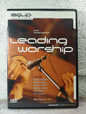 Leading Worship: A DVD Training Experience_Educational Documentary, Christianity