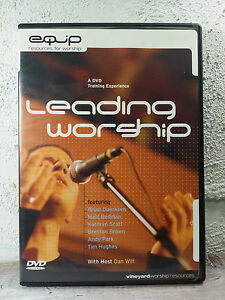 Leading Worship: A DVD Training Experience_Educational Documentary, Christianity