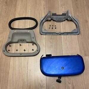 Subaru Impreza GDA GDB WRX STI Spec С roof vent kit 01-07 rally