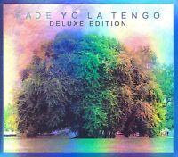 YO LA TENGO - FADE DELUXE CD 2 CD NEU