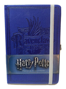 HP⚡ Official Harry Potter Ravenclaw A5 Notebook. (FREE Pen) 📜⚡️
