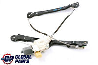 BMW 1 Series E87 Window Lifter Electric Front Left N/S 7138465
