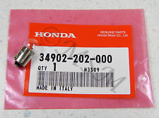 NEW OEM HONDA STANLEY NEUTRAL INDICATOR LIGHT BULB 6V 3W 5050-004