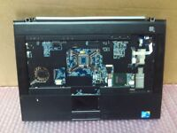 Dell Latitude E6400 Motherboard With Palmrest  Bottom Base And Processors