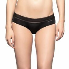 Calvin Klein Patternless Briefs Low Rise Thongs for Women