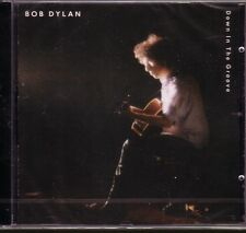 CD (NEU!) BOB DYLAN: Down in the Groove (Silvio Eric Clapton Mark Knopfler mkmbh