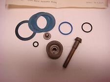 NOS John Deere Part No. AC15171 Oil Outlet Parts (incomplete) 36A Loader  JD023