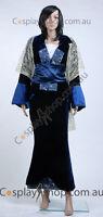 Titanic Rose Flying Suit Dress Costume