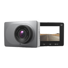 """New listing Yi Smart Dash Cam 2.7"""" Screen 1080P60 Full Hd 165 Wide Angle Front Dashboard Cam"""
