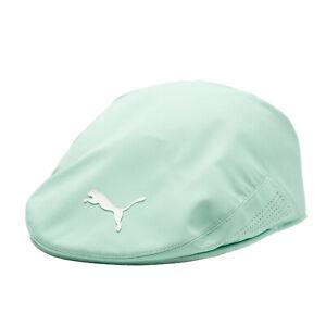 NEW Cobra Puma Bryson DeChambeau Chompers Irish Green S/M Driver Cap Golf Hat