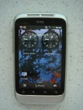 HTC Wildfire S Mobile Camera Phone (Spares Repairs?) Used