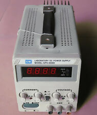 1PC GWinstek DC regulated power supply GPS-3030D 30V/3A for industry use