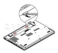 Rubber Stopper Kit for Lenovo ThinkPad T440 T440s T450 T450s T460  00HM041
