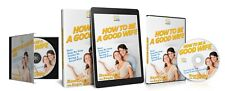 How To Be a Good Wife (Ebook + Audio + Online Video Course) - HowExpert