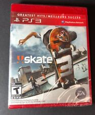 Skate 3 [ Greatest Hits ] (PS3) NEW
