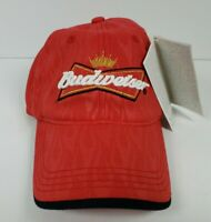 Budweiser Red Ghost Tonal Flame Hat Cap DEI Dale Earnhardt Jr #8 Chase Authentic