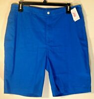 NWT Vineyard Vines by Shep & Ian Shorts Men's Size 38 Royal Blue Club Short